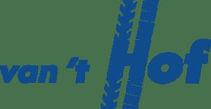 Van 't Hof Logo